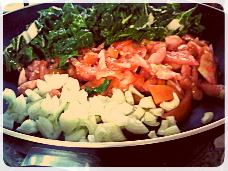 Versatile Homemade Tomato Relish/ Sauce