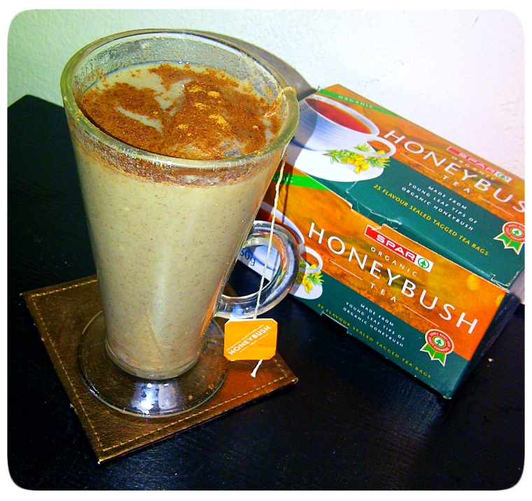 Herbalife Chai Spice Latte. Best Herbalife recipes